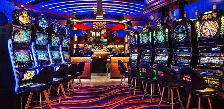 slot aparati kazino