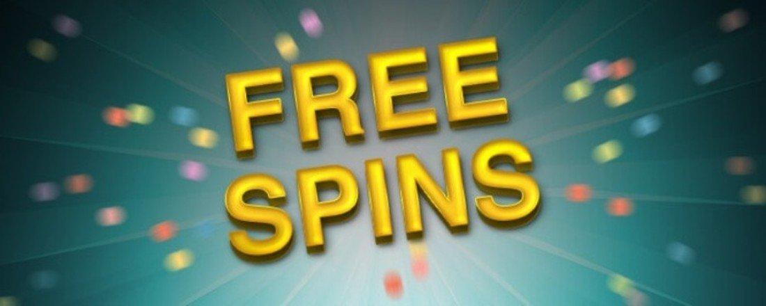 Besplatni spinovi - Free Spins